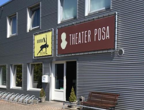Theater Posa ontvangt steun uit onverwachte hoek